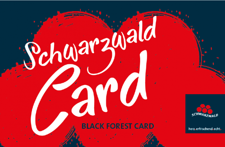 SchwarzwaldCard - Black Forest Card