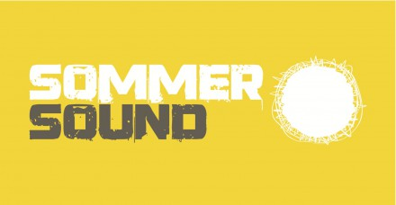 Logo der Sommersound Open Air Konzerte