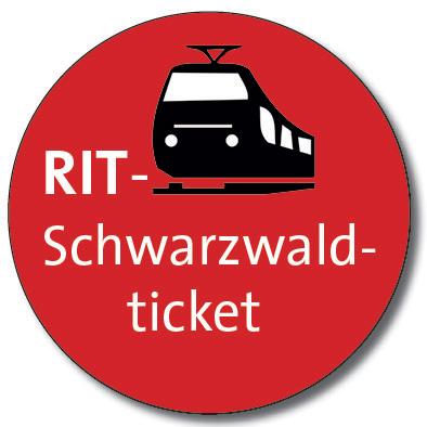 RIT Schwarzwald Ticket